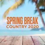 spring break country 2020 - v.a