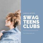 swag teen club - v.a