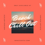 beach chillout - v.a