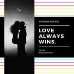 love always wins - v.a
