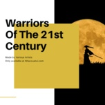 warriors of the 21st century - v.a