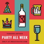 party all week - v.a
