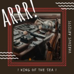 king of the sea - v.a