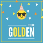 feeling golden  - v.a