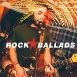 beautiful rock ballads - v.a