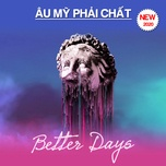 au my phai chat - better days - v.a