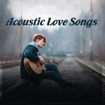 acoustic love songs - v.a