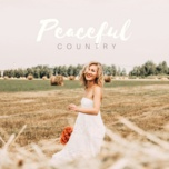peaceful country - v.a