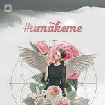 #umakeme - v.a