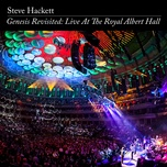 dance on a volcano (live at royal albert hall 2013 - remaster 2020) (single) - steve hackett