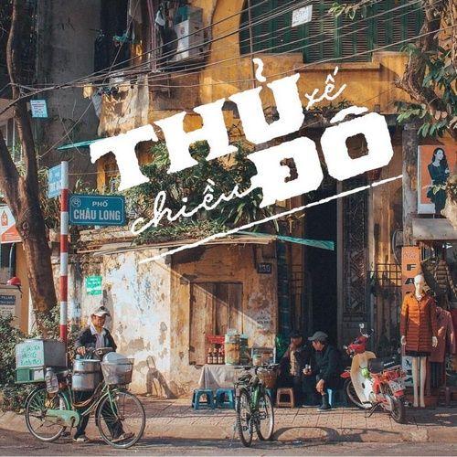 Xế Chiều Thủ Đô - Tuyển Tập Trịnh Công Sơn