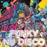 funky nu disco - v.a
