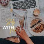 study with me - v.a