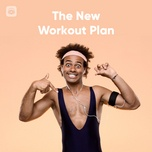 the new workout plan - v.a