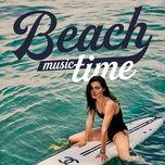 beach music time - v.a