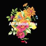 all about you - v.a