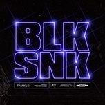 Nghe và tải nhạc hay Black Snake (Single) chất lượng cao