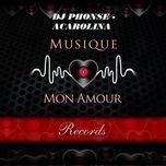 Download nhạc Acarolina miễn phí về điện thoại