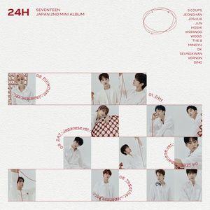 24h (Mini Album)