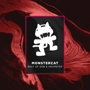 Monstercat - Best of DnB & Drumstep