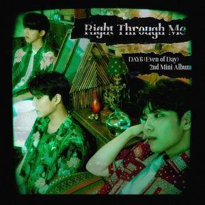 Mini Album Vol. 2: Right Through Me