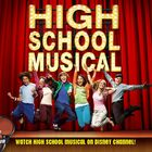 you are the music in me - high school musical