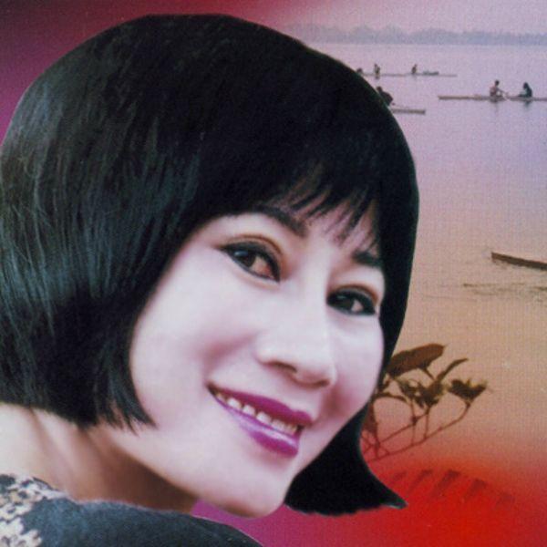 Loi bai hat Tiếng Hát Giữa Rừng Pắc Bó  - Lê Dung