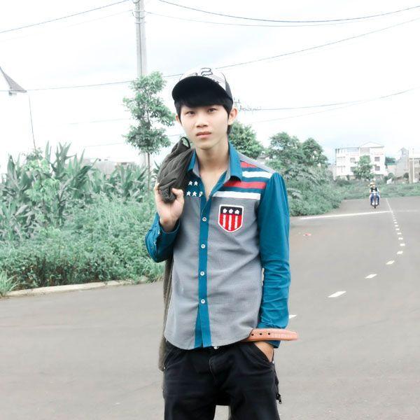 Thôi ! Anh Đi Loi bai hat - J.Key ft Nhytop ft Rexpi ft Zeal
