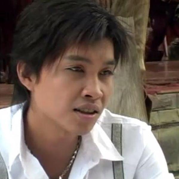 Loi bai hat Tình yêu cùng giọt nước mắt - Nguyễn Kha