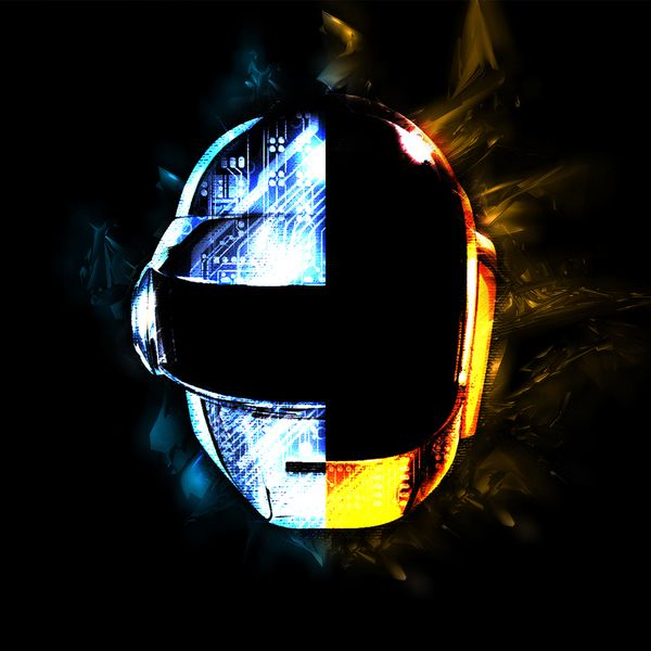 Technologic Loibaihat - Daft Punk