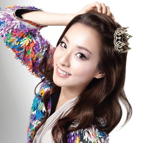 Loi bai hat Kiss - Dara (2NE1) ft CL