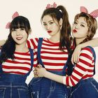the day you went away - orange caramel