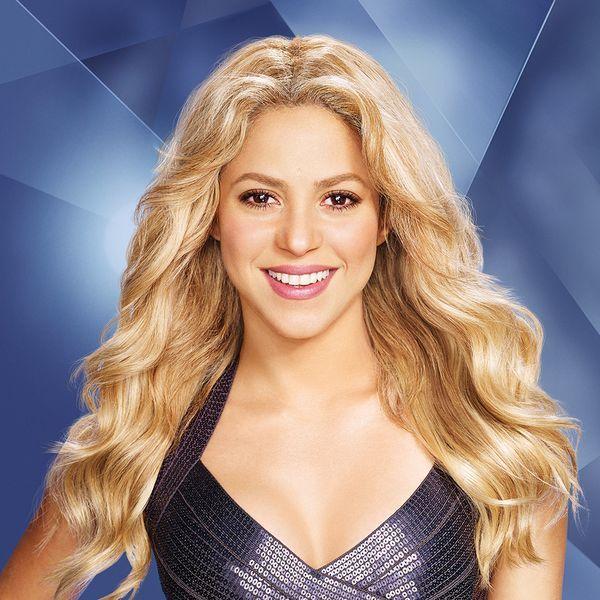 La La La (Brasil 2014) (Nhạc Chuông)  Loi bai hat - Shakira ft Carlinhos Brown