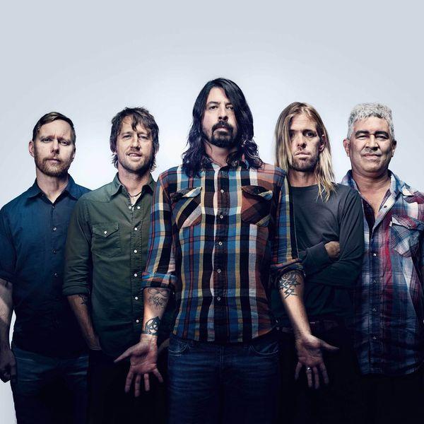 Loibaihat The Pretender - Foo Fighters