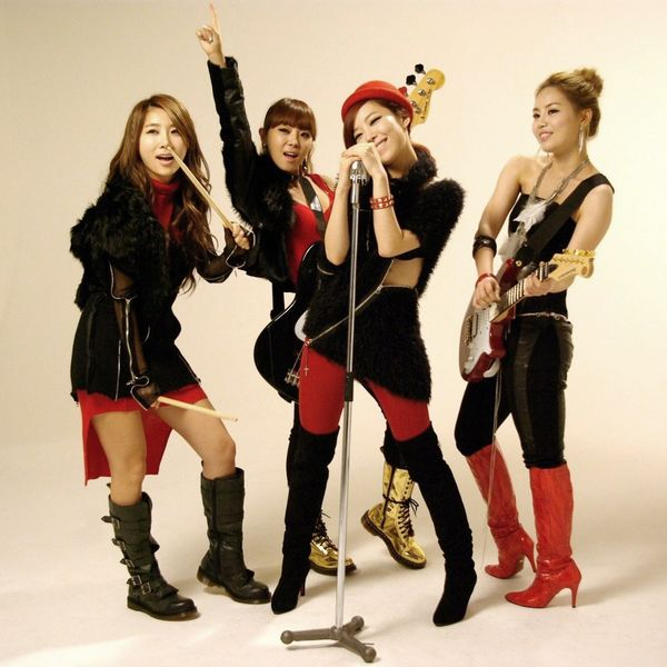 How Come  Loi bai hat - Brown Eyed Girls