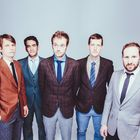 no concern of yours - punch brothers
