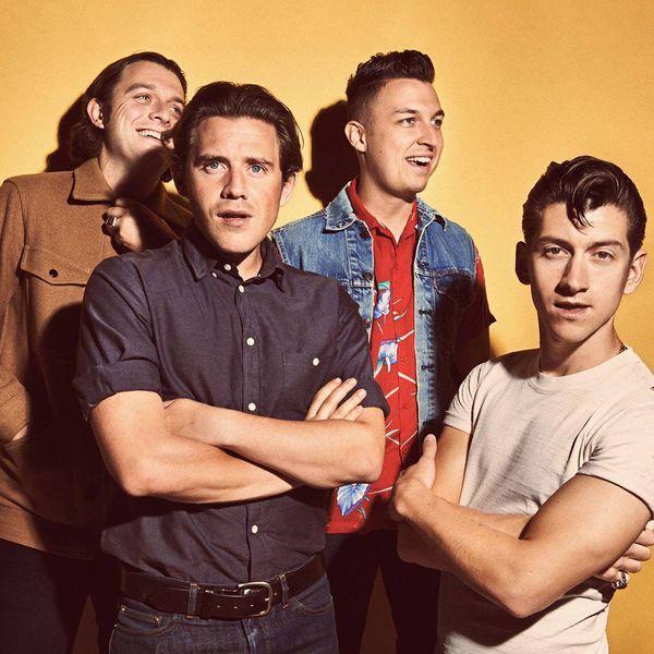 Do I Wanna Know? Loibaihat - Arctic Monkeys