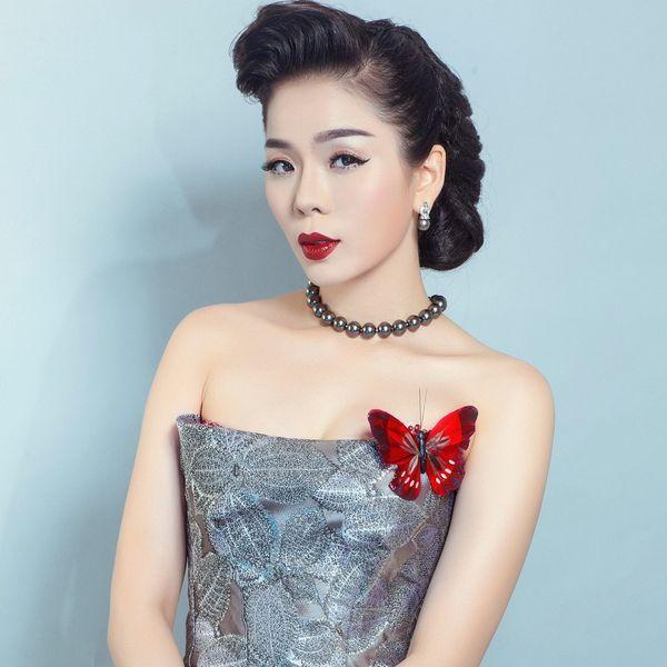 LK Thu Ca & Cho Vừa Lòng Em Loi bai hat - Lệ Quyên ft Quang Lê