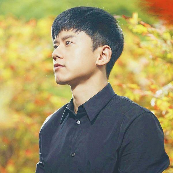 Perfume Lời bài hát - Trương Kiệt (Jason Zhang)