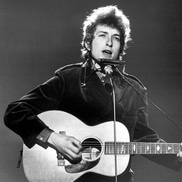 Don't Think Twice, It's All Right Loi bai hat - Bob Dylan