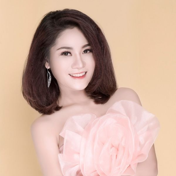 Loibaihat Đường Tình Đôi Ngả - Thu Trang MC ft Vũ Hoàng