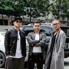 Tải bài hát Thiên Đường Mong Manh Mp3