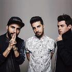 sugar rush(album version) - cash cash