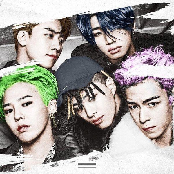 Loi bai hat Cafe - BIGBANG