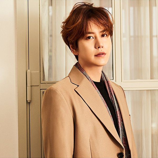 "Kyuhyun Confirmed To Join ""Salty Tour"" And ""New Journey To The West"""