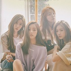 expect  - girl's day