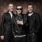 phantom - swanky tunes, hard rock sofa