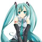 only my railgun - hatsune miku