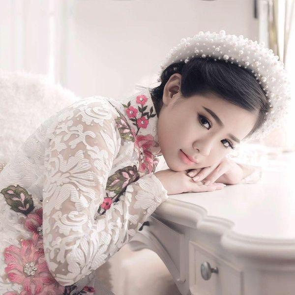 Loi bai hat Bông Điên Điển - Quỳnh Trang