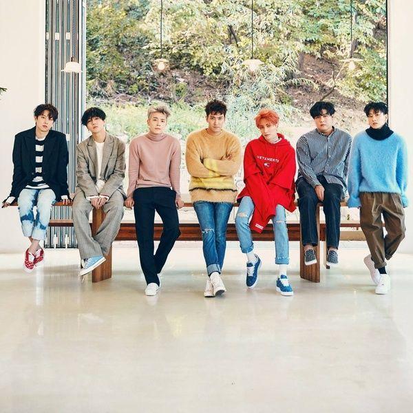 U Lời bài hát - Super Junior